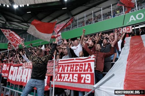 Wolfsburg (A), 22.09.18