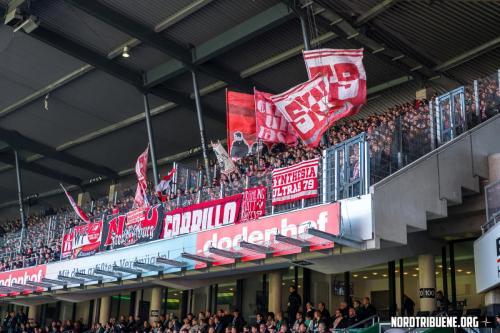 Bremen (A), Dortmund (H)