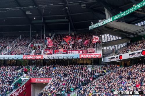 Bremen (A), 13.04.2019