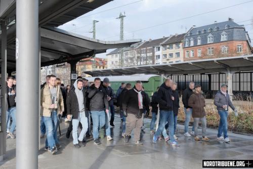 Mainz (A), 18.01.2020