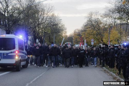 Frankfurt (H), 10.11.19
