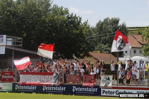 Bahlingen (Amateure / A), 27.07.2019