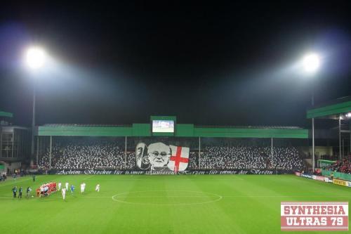 Union (H / Pokal), 29.10.2019