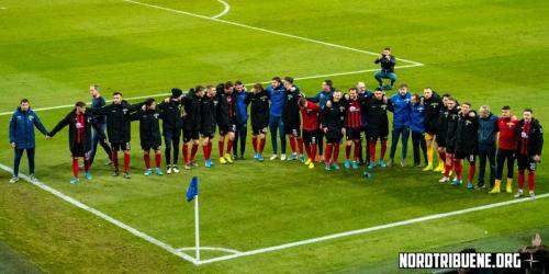 Schalke (A), 21.12.2019
