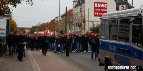 Union (A), 19.10.19